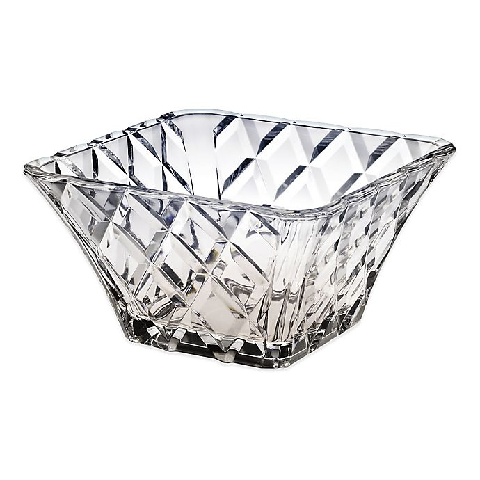 Alternate image 1 for Mikasa® Diamond Sparkle 10-Inch Bowl