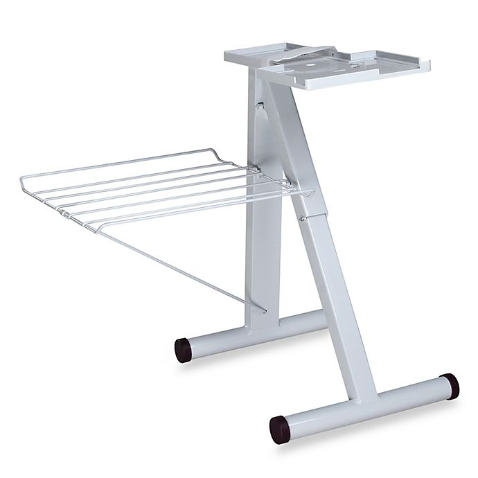Alternate image 1 for Sienna® Easy Seat Steam Press Stand