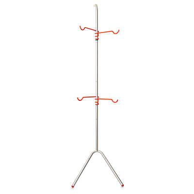 Donatello Leaning 2-Bike Storage Rack