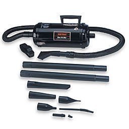 MetroVac®  Vac N' Blo® Automotive Vacuum