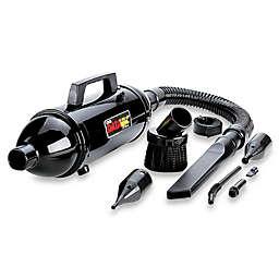 MetroVac® DataVac Pro Series Handheld Vacuum
