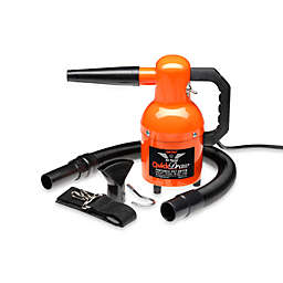 MetroVac® Air Force® Quick Draw Compact & Portable Pet Dryer