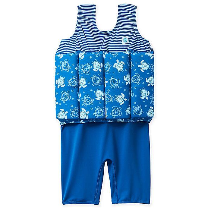 Alternate image 1 for Splash About Short John Float Suit
