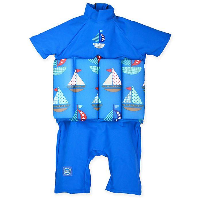 Alternate image 1 for Splash About Float Suit in Set Sail