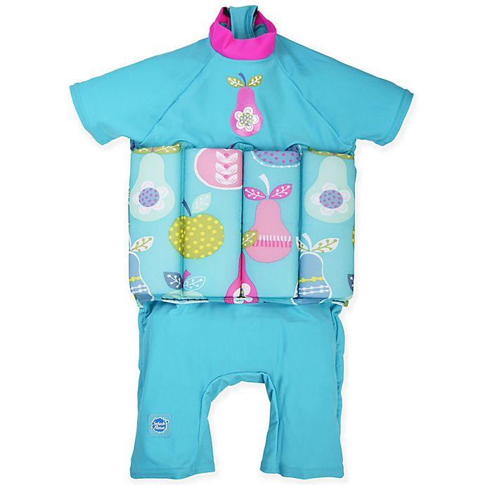 Alternate image 1 for Splash About Boys' Float Suit in Tutti Frutti