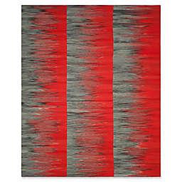 Safavieh Kilim 8' x 10' Jaime Rug in Red
