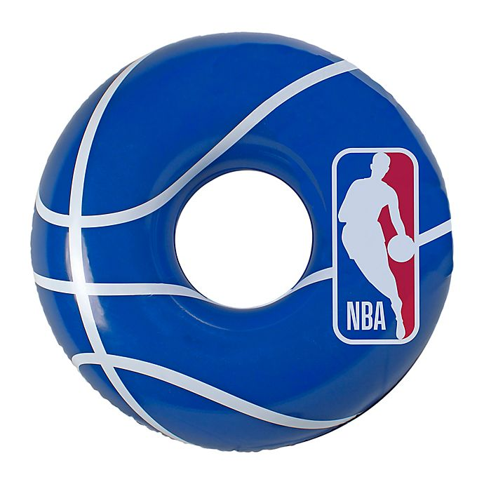 Alternate image 1 for Poolmaster NBA Pool Float Collection