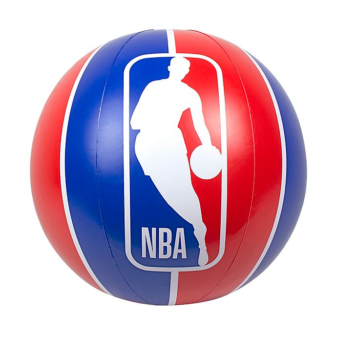Alternate image 1 for Poolmaster NBA Pool Float Collection