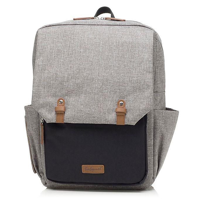 Alternate image 1 for BabyMel™ George Backpack Diaper Bag