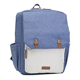 BabyMel™ George Backpack Diaper Bag