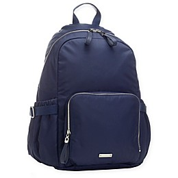 Storksak® Hero Backpack Diaper Bag in Navy