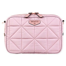 TWELVElittle Diaper Clutch in Pink