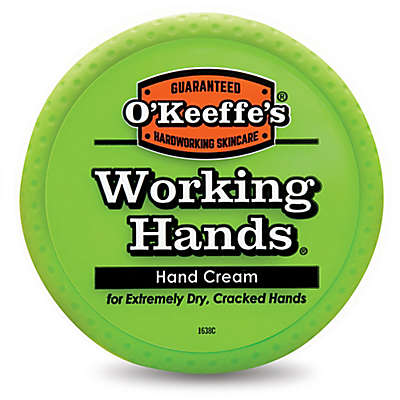 O'Keeffe's® Working Hands™ 3.4 oz. Jar