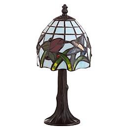 JONATHAN Y Hummingbird Tiffany-Style 12\