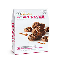 Milkmakers® 10-Count Salted Caramel Chocolate Lactation Cookies
