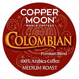 20-Count Copper Moon® Colombian Coffee for Single Serve Coffee Makers