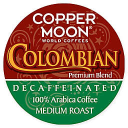 20-Count Copper Moon® Decaf Colombian Coffee for Single Serve Coffee Makers