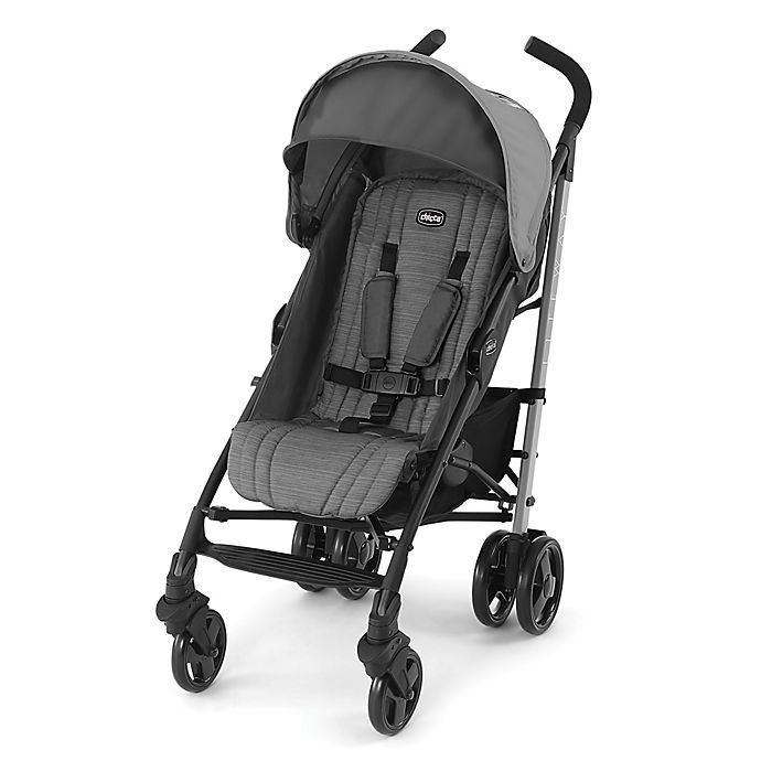 Alternate image 1 for Chicco® Liteway™ Stroller