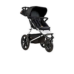 Mountain Buggy® Terrain Jogging Stroller in Onyx