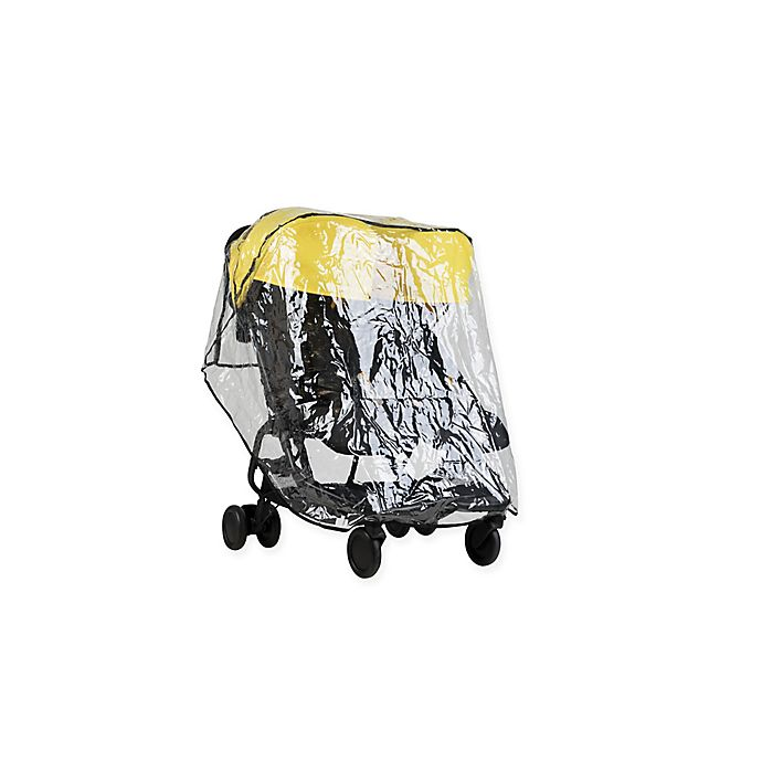 Alternate image 1 for Mountain Buggy® Nano Duo Storm Cover