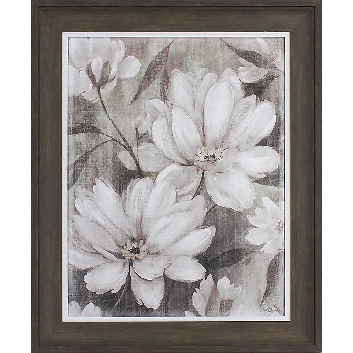 Alternate image 1 for Weekend Morning 28-Inch x 22-Inch Framed Wall Art