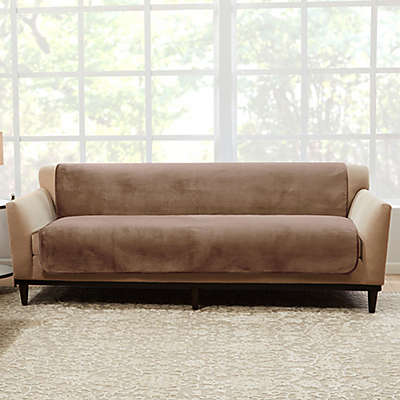 Couch Covers For Sectionals Bed Bath Beyond