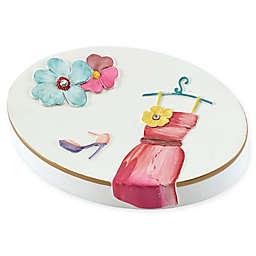 Avanti Dream Big Soap Dish