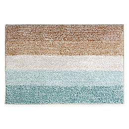 Saturday Knight Woodland Walk 31.5-Inch x 20.5-Inch Bath Rug