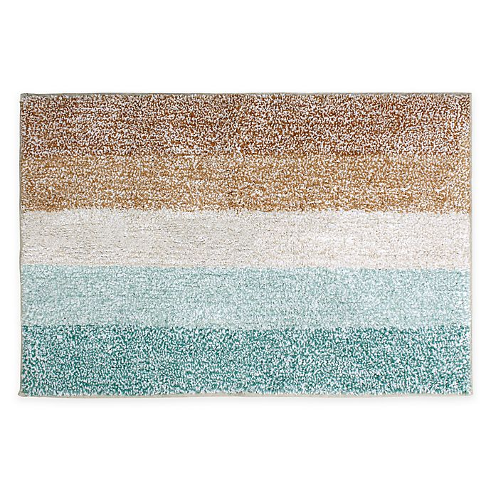 Alternate image 1 for SKL Home Woodland Walk 31.5-Inch x 20.5-Inch Bath Rug