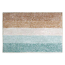 SKL Home Woodland Walk 31.5-Inch x 20.5-Inch Bath Rug