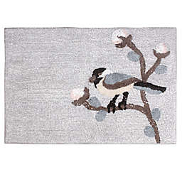 Saturday Knight Willows Bath Mat Collection
