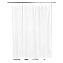 Calvin Klein Marcel Shower Curtain
