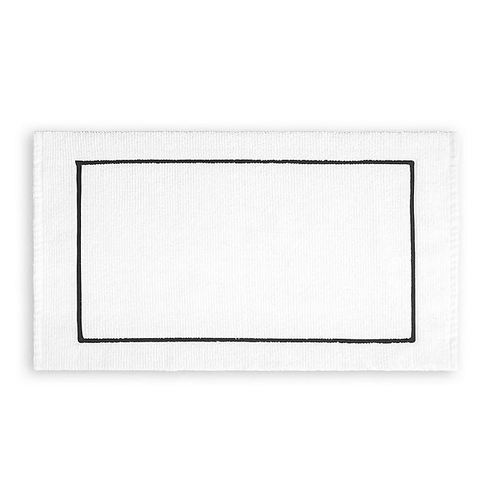 Alternate image 1 for Calvin Klein Marcel Bath Rug Collection