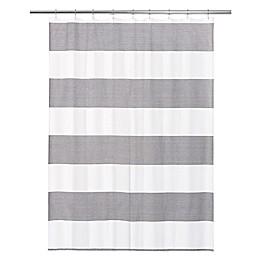 Calvin Klein Donald Shower Curtain Collection