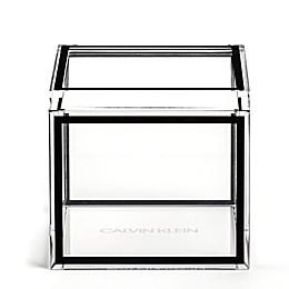 Calvin Klein Donald Jar in Black
