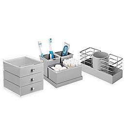 iDesign® Luci Vanity Organizer Collection
