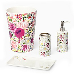 kate spade new york Dahlia Bath Ensemble