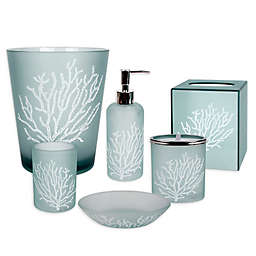 SKL Home Coral Reef Bath Accessory Collection