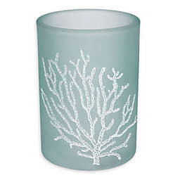 SKL Home Coral Reef Tumbler in Blue