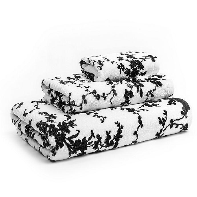 Alternate image 1 for Calvin Klein Marcel Bath Towel Collection