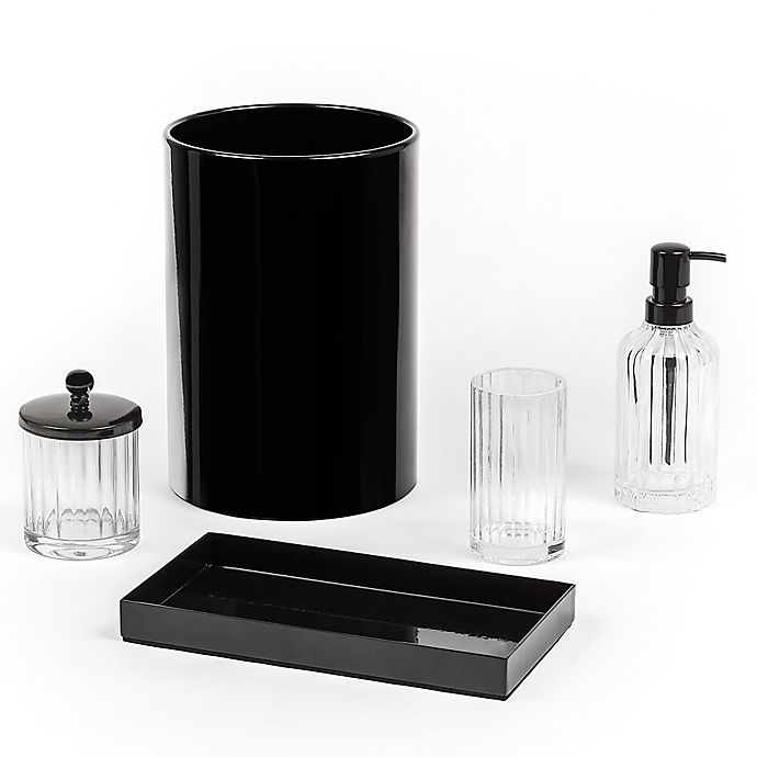 Alternate image 1 for Calvin Klein Marcel Bath Accessory Collection