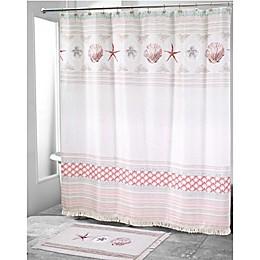 Avanti Coronado Shower Curtain Collection