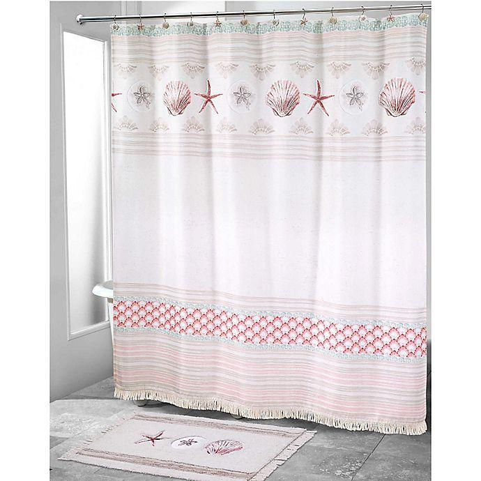 Alternate image 1 for Avanti Coronado Shower Curtain Collection