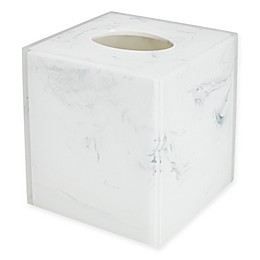 Kassatex Ducale Boutique Tissue Box Cover