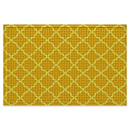 Weather Guard™ Onyx Expressions 24-Inch x 36-Inch Door Mat