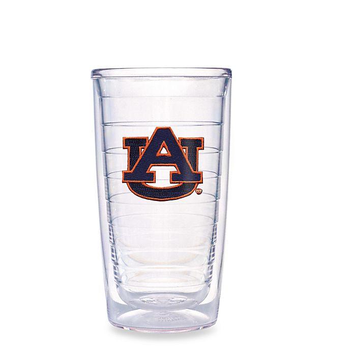 Alternate image 1 for Tervis® Auburn University Tigers Collegiate 16 oz. Tumbler