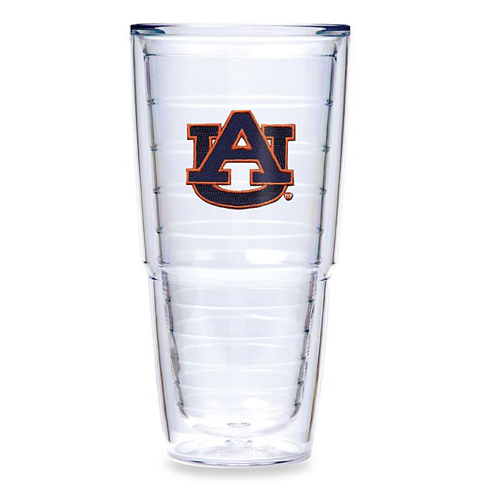Alternate image 1 for Tervis® Auburn University Tigers Collegiate 24 oz. Tumbler