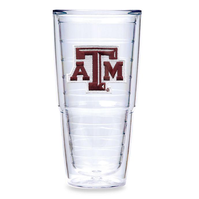 Alternate image 1 for Tervis® Texas A&M University Aggies Collegiate 24 oz. Tumbler
