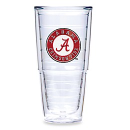 Tervis® University of Alabama Crimson Tide Collegiate 24 oz. Tumbler