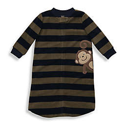 Carter's® Navy Stripe Sleepbag